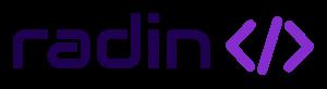 radindev Logo