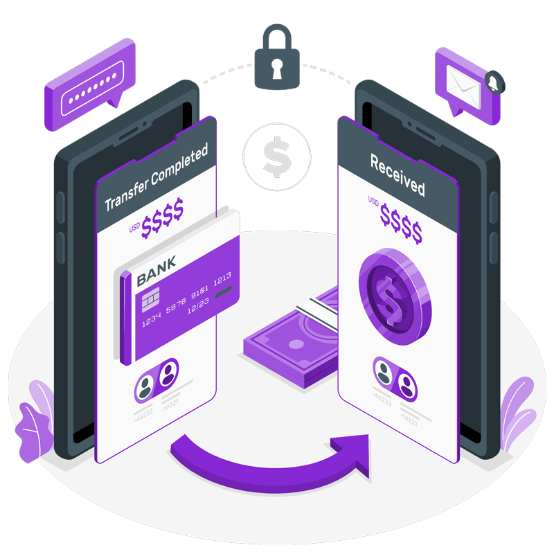 How Does Trust Wallet Work?